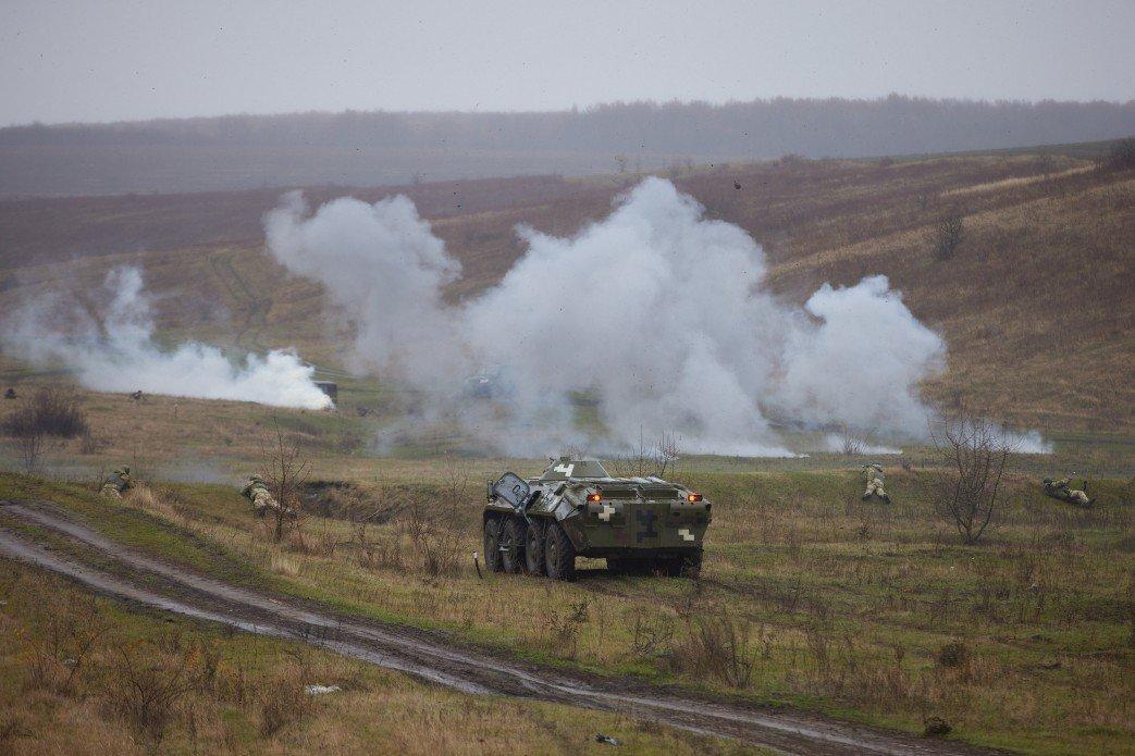Зеленский: Украина восстановит контроль над границей в Донецкой и Луганской областях в полном объеме, - ФОТО, фото-1