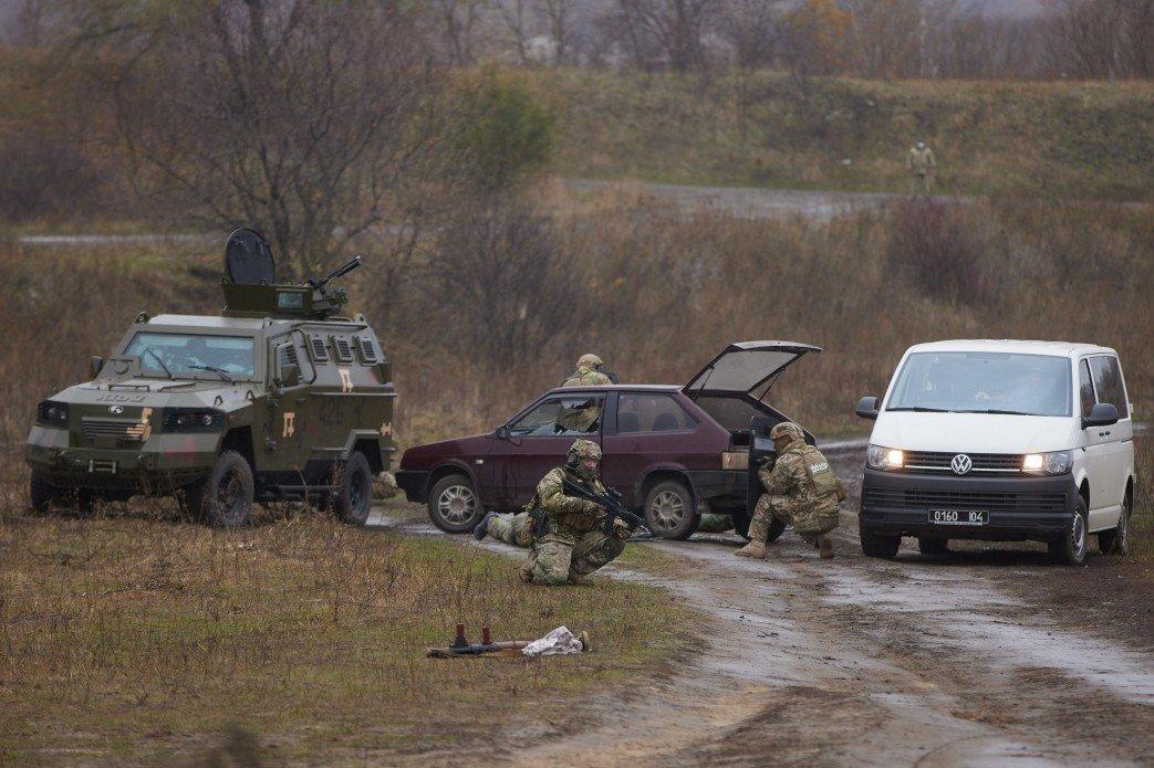 Зеленский: Украина восстановит контроль над границей в Донецкой и Луганской областях в полном объеме, - ФОТО, фото-2