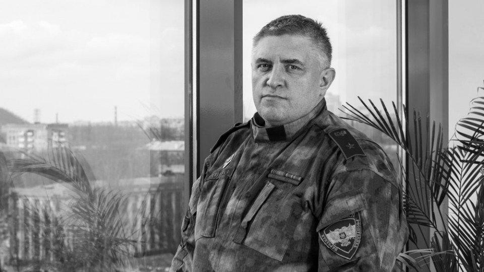 В Донецке умер «депутат ДНР» и главарь боевиков, фото-1