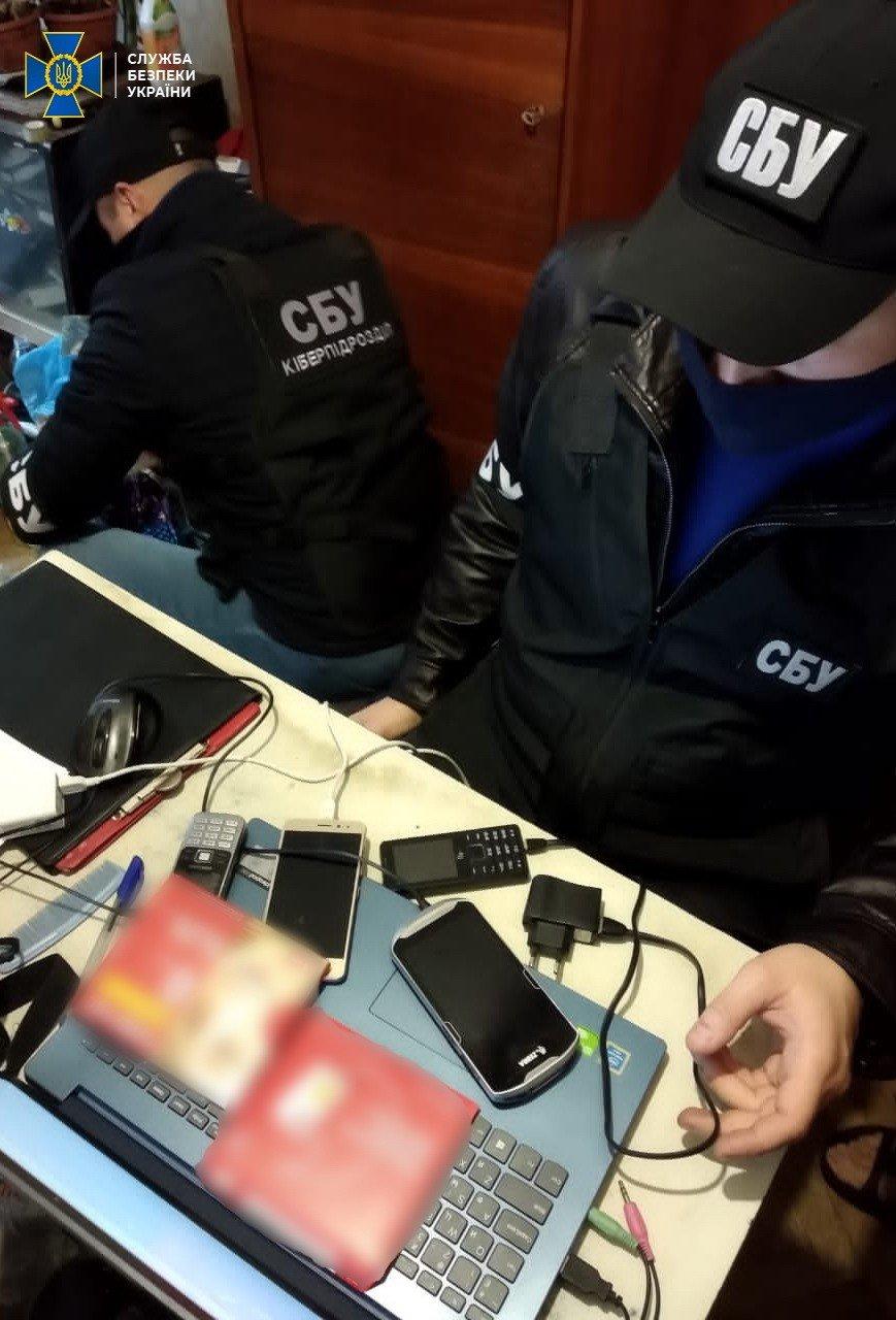 СБУ блокировала деятельность интернет-агитатора, который действовал по заданию российских кураторов, - ФОТО, фото-3