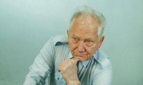 В Донецке умер известный педагог-новатор Виктор Шаталов, фото-1