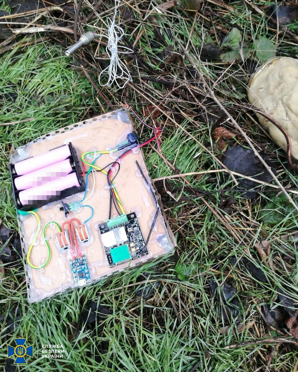 В Донецкой области задержали диверсанта «ДНР», который пытался взорвать электроподстанцию , фото-3
