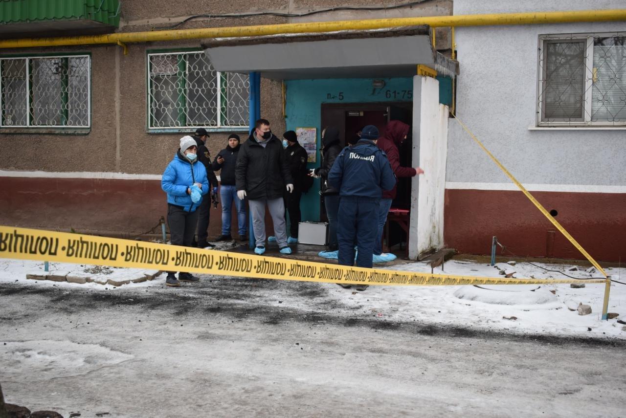 В Донецкой области убили семью из трех человек, - ФОТО, фото-1