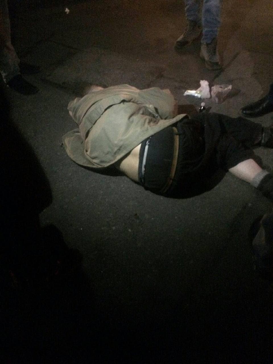 В Донецке насмерть сбили мужчину, - ФОТО, фото-3