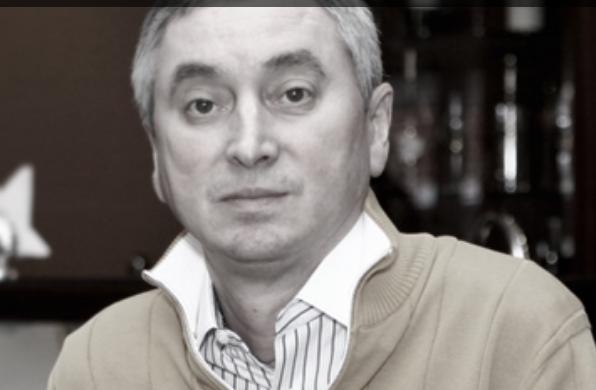 Умер брат Ахметова, фото-1