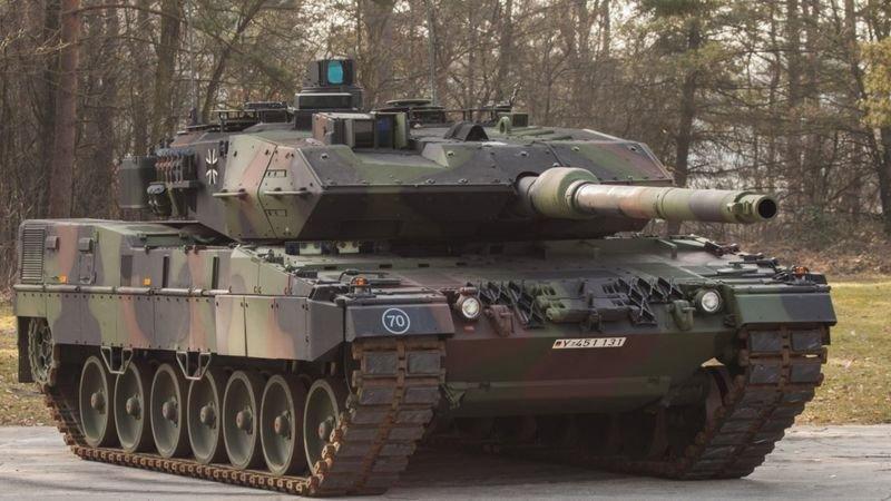 Битва стальной кавалерии: украинские и российские танки на Донбассе, - ФОТО, фото-3