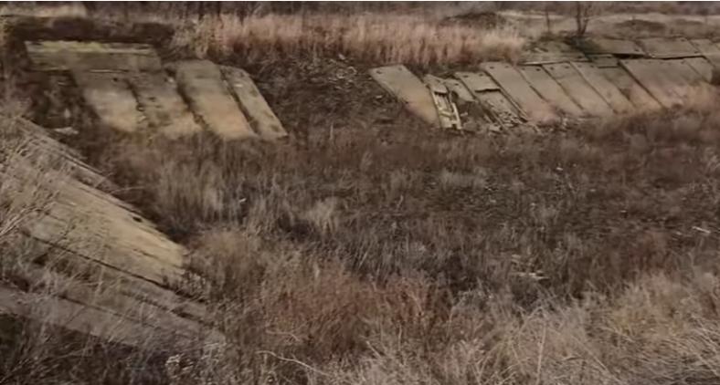 Как сегодня выглядит в «ДНР» шахта «Юнком», на которой был произведен ядерный взрыв, фото-9
