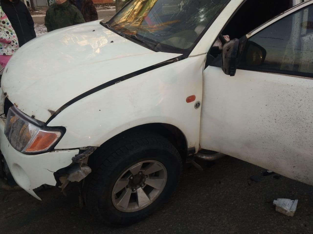 В оккупированной Горловке взорвали машину одного из главарей «ДНР», - ФОТО, фото-3