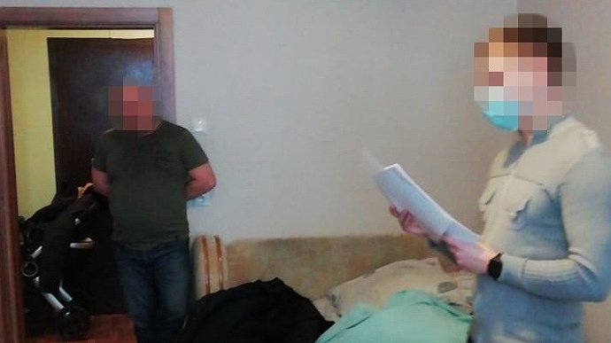 В Киеве арестовали бывшего «заместителя министра ДНР» , фото-1