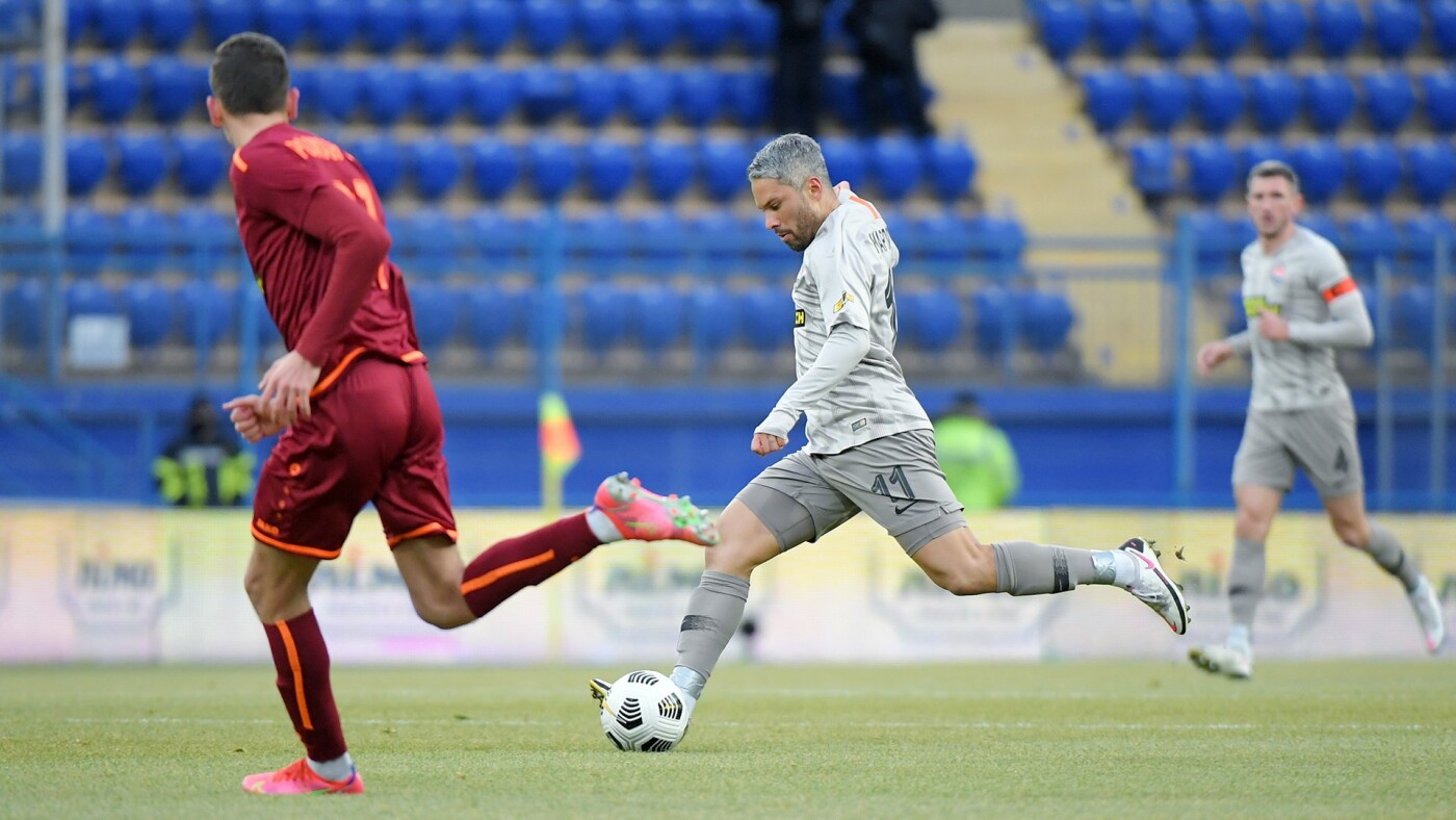 Два гола Соломона в матче с «Львовом» не спасли «Шахтер» от сенсационного поражения, - ФОТО, ВИДЕО, фото-2