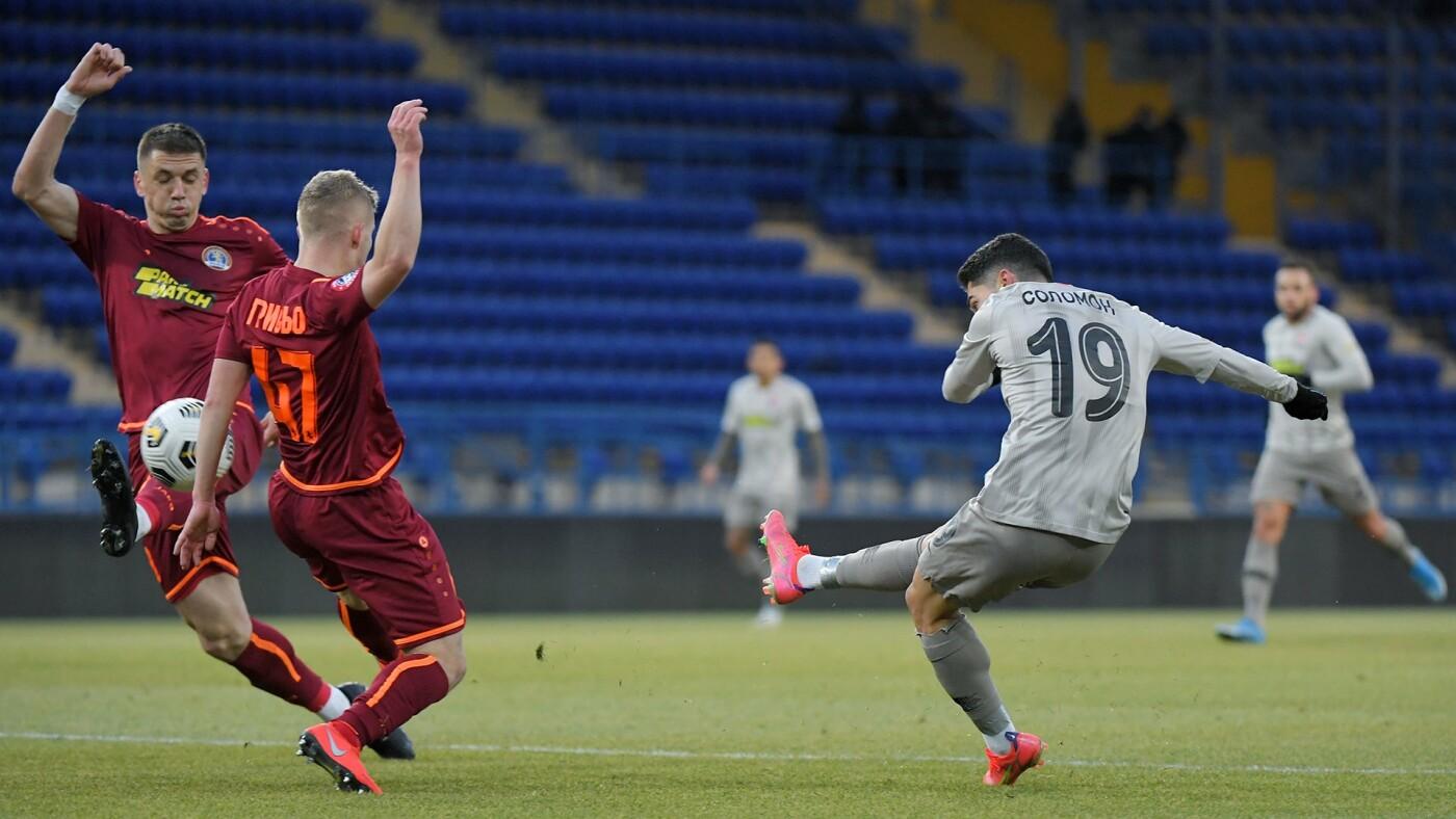 Два гола Соломона в матче с «Львовом» не спасли «Шахтер» от сенсационного поражения, - ФОТО, ВИДЕО, фото-3