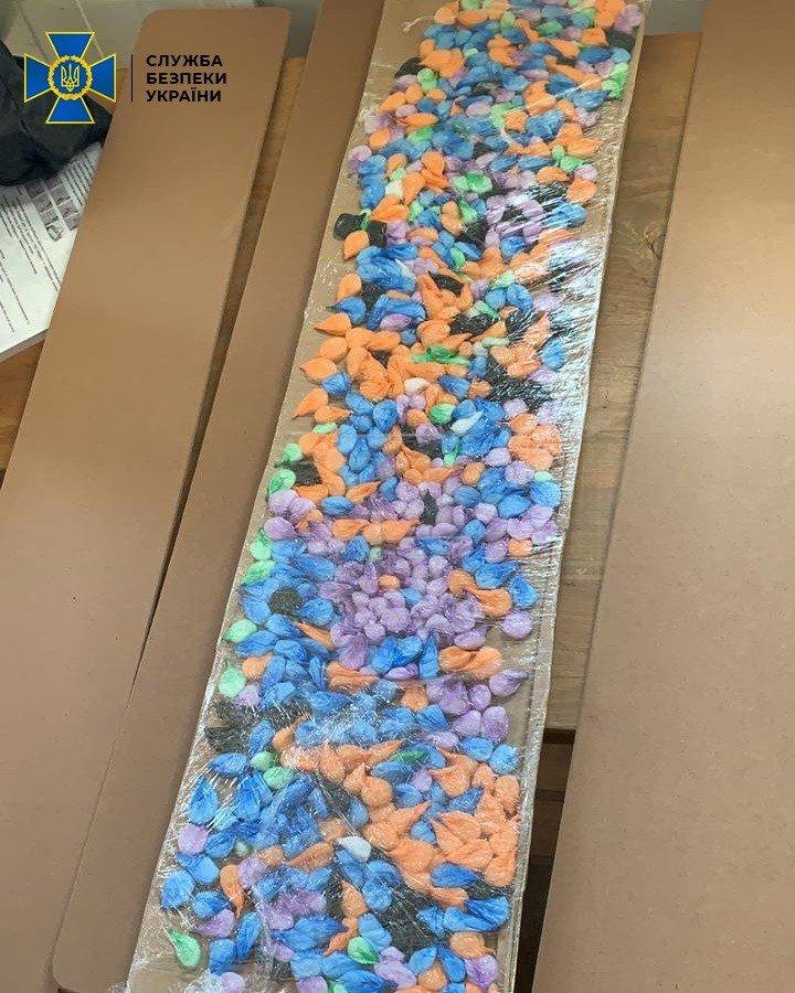 Из Украины в ОРДЛО через территории России поставляли наркотики в детских игрушках и колясках, - ФОТО, фото-4