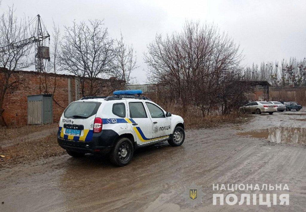В Донецкой области вооруженный автоматом бандит ограбил пункт приема металлолома, - ФОТО, фото-2
