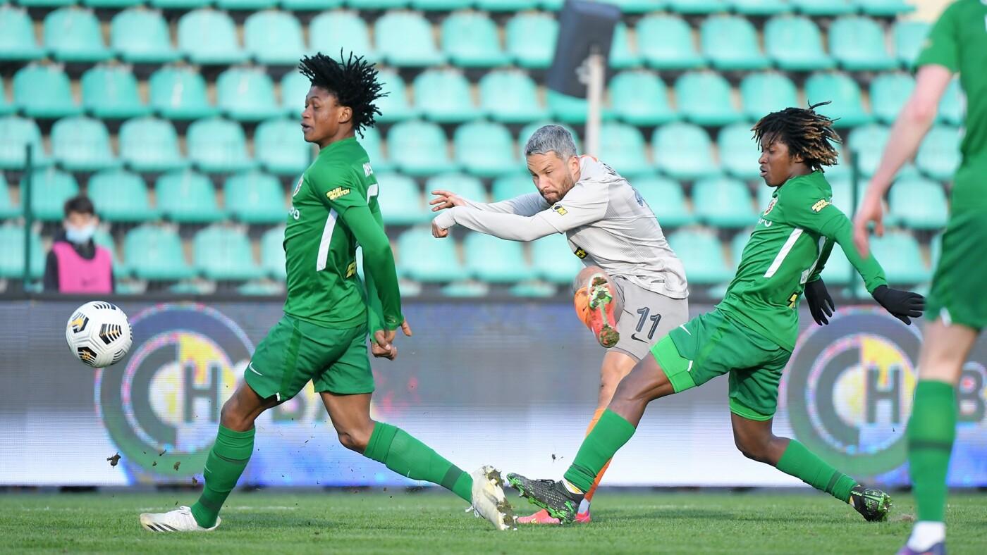 Два гола именинника Мораеса принесли «Шахтеру» победу в матче с «Ворсклой», - ФОТО, ВИДЕО, фото-2