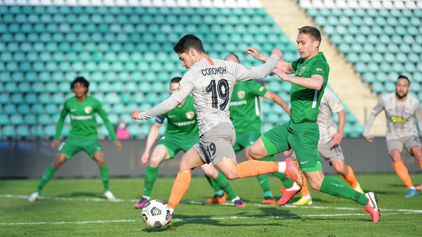 Два гола именинника Мораеса принесли «Шахтеру» победу в матче с «Ворсклой», - ФОТО, ВИДЕО, фото-1