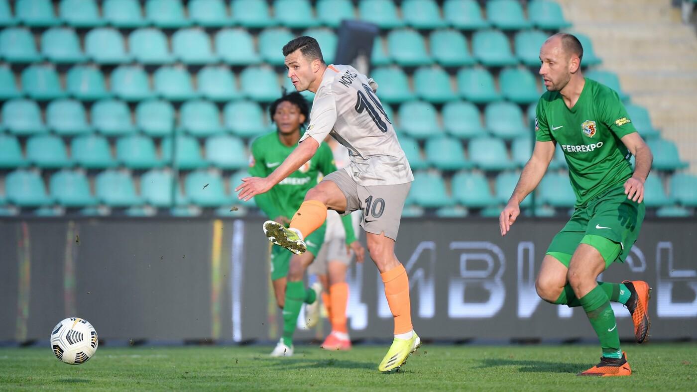 Два гола именинника Мораеса принесли «Шахтеру» победу в матче с «Ворсклой», - ФОТО, ВИДЕО, фото-3