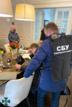 """СБУ с начала 2021 года """"отбили"""" 350 кибератак и задержали 35 хакеров , фото-1"""