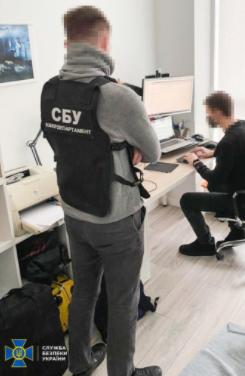 """СБУ с начала 2021 года """"отбили"""" 350 кибератак и задержали 35 хакеров , фото-2"""