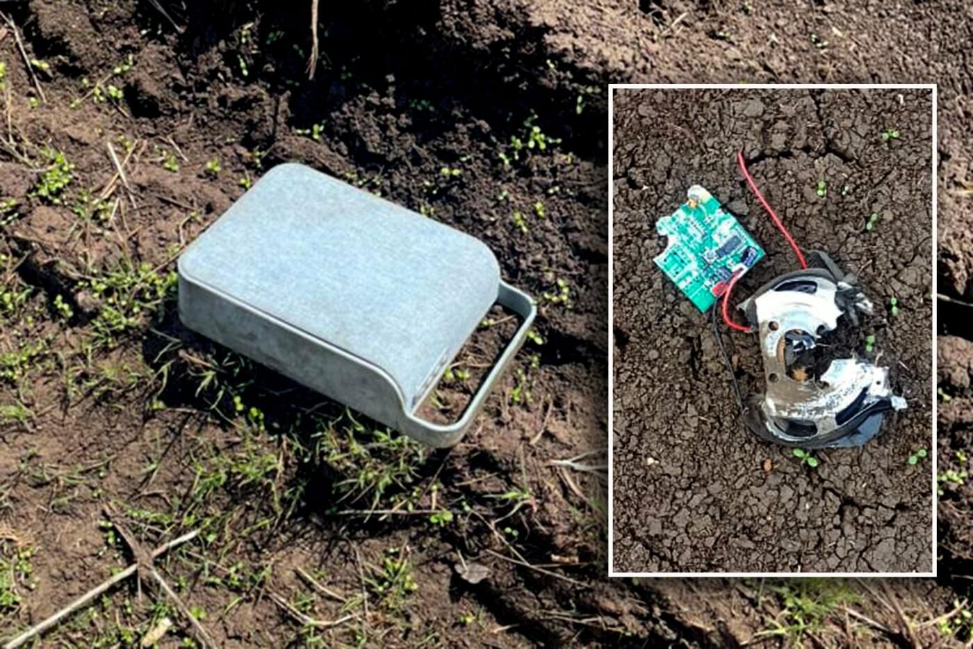 Миссия ОБСЕ за два дня выявила более двух тысяч мин на востоке Украины, - ФОТО, фото-3