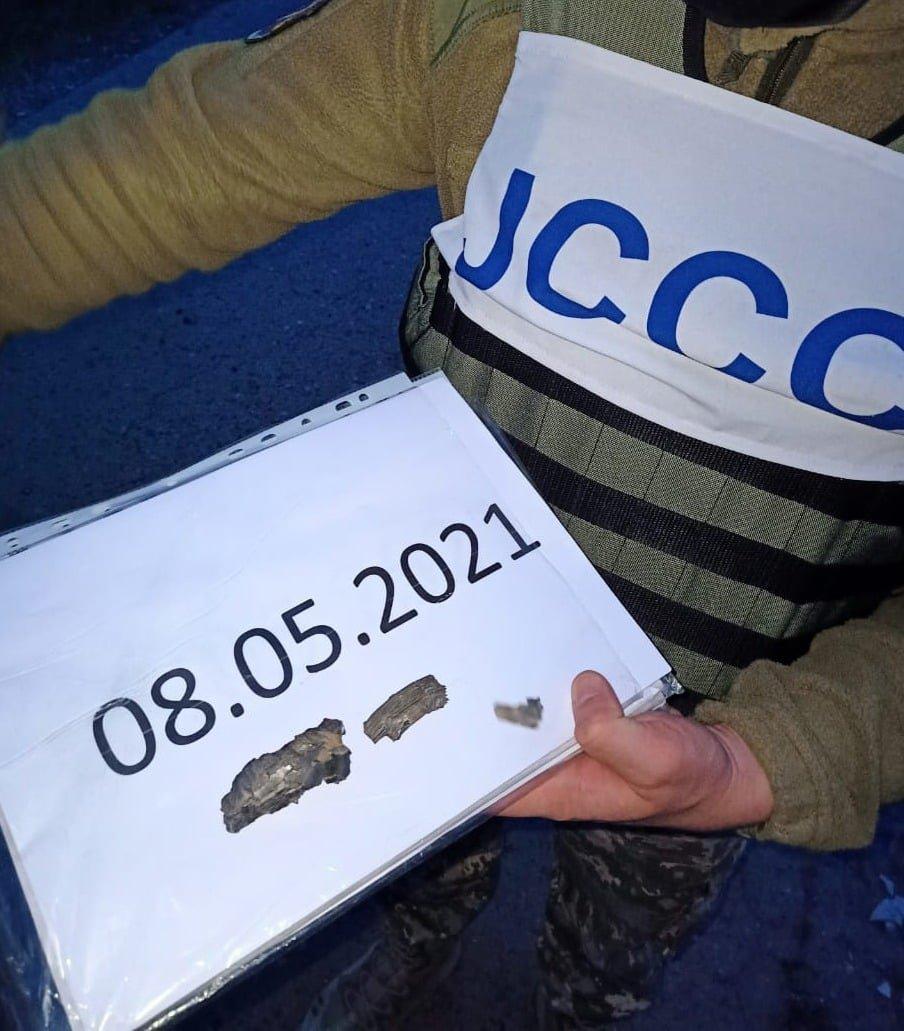 Российские оккупанты обстреляли из артиллерии Марьинку: повреждено шесть жилых домов, - ФОТО, фото-2