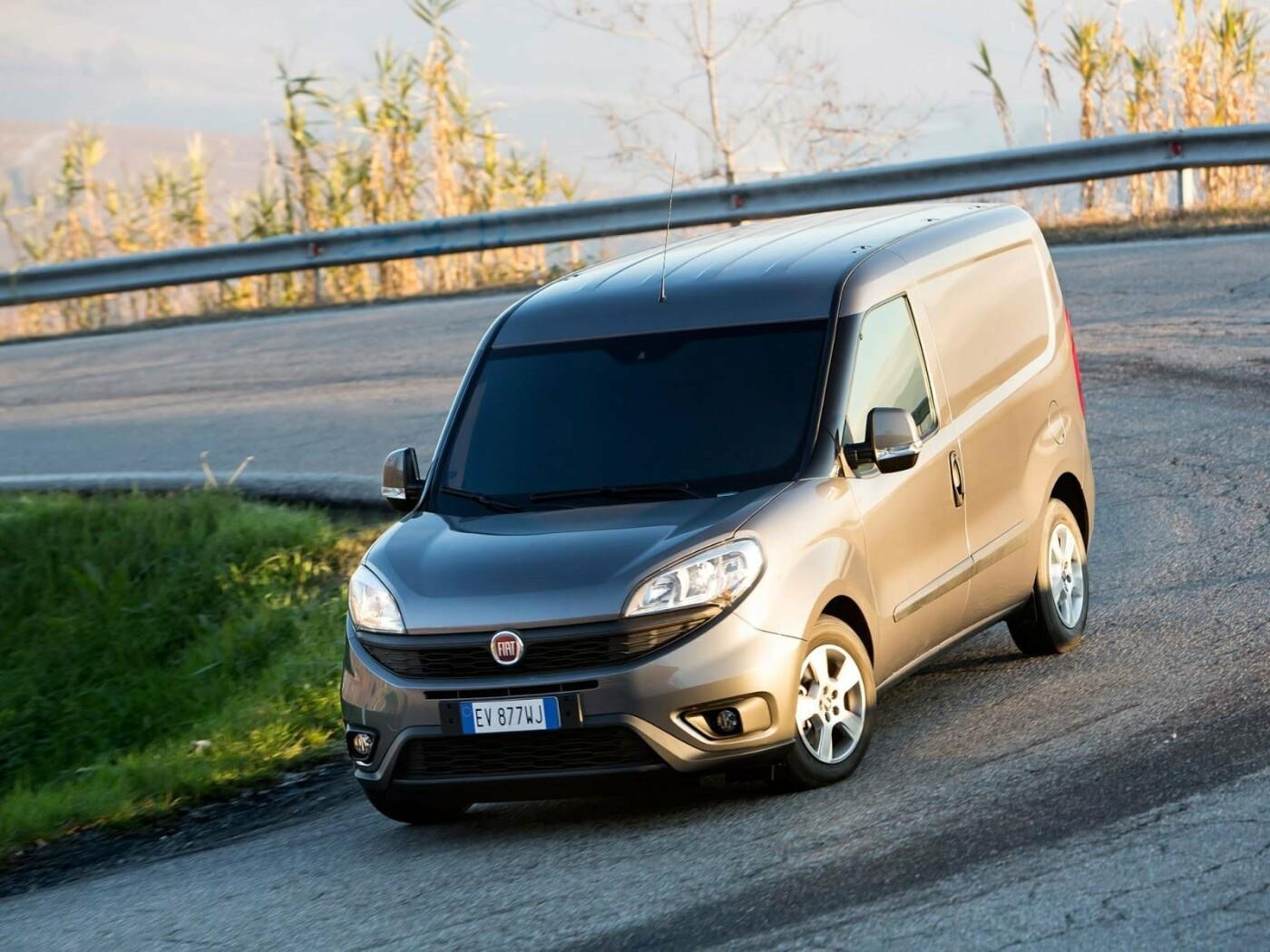 5 причин выбрать коммерческий транспорт от Fiat для бизнеса, фото-1
