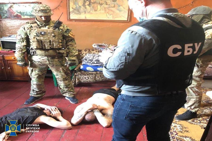 Выбирали «смотрящего»: воры в заключении на Донетчине организовали «сходку» криминальных «авторитетов», - ФОТО, фото-3