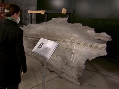 В Нидерландах началось выездное судебное заседание на месте реконструкции самолета, - ФОТО, фото-3