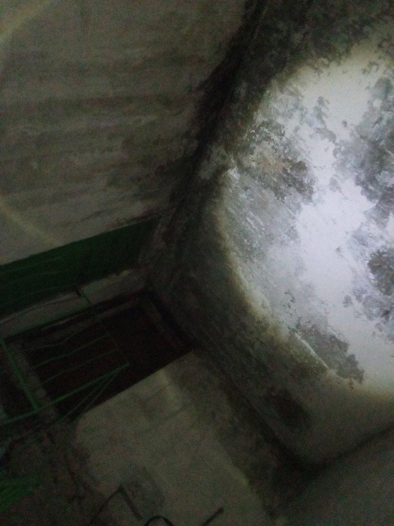 Кто там говорил про ковчег: в оккупированной Макеевке дождем залиты дома, квартиры, дороги, - ФОТО, фото-5