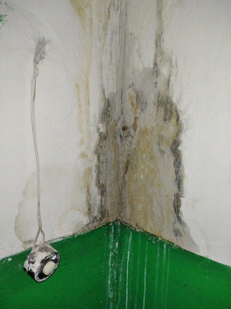 Кто там говорил про ковчег: в оккупированной Макеевке дождем залиты дома, квартиры, дороги, - ФОТО, фото-15