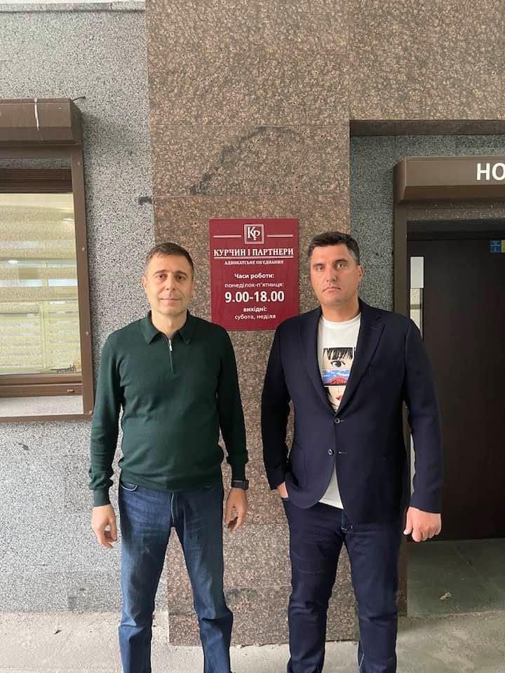 Бывший нардеп и секретарь донецкого горсовета Левченко вернулся в Украину, - ФОТО, фото-1