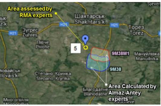 Российская версия рушится: следствие по MH17 отклонило показания  свидетелей о пуске ракеты из зоны ВСУ, переданные РФ, фото-2