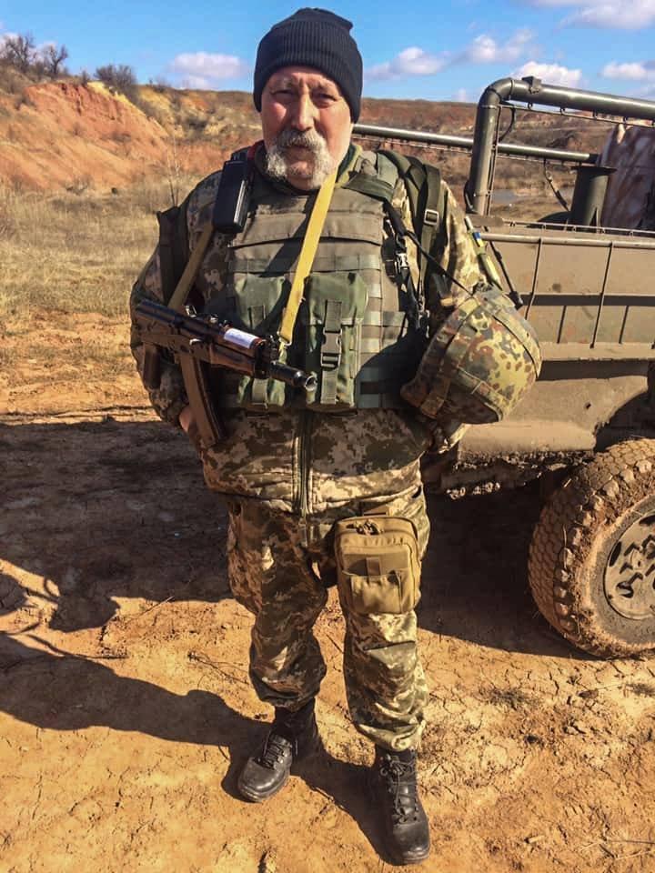 На Донбассе погиб начмед батальона ВСУ, фото-1