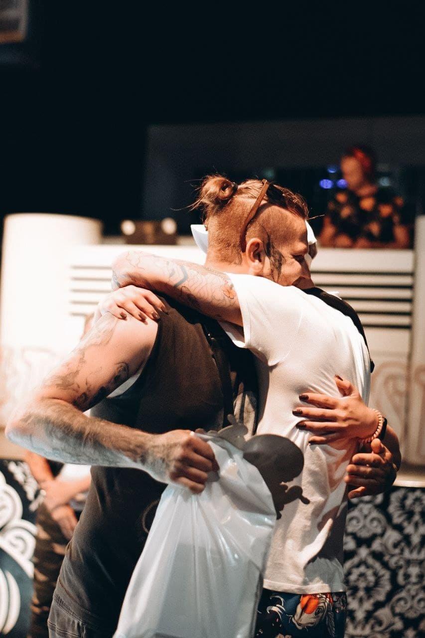 Уникальные тату от лучших мастеров Украины: WAVE TATTOO FEST 2021, фото-30