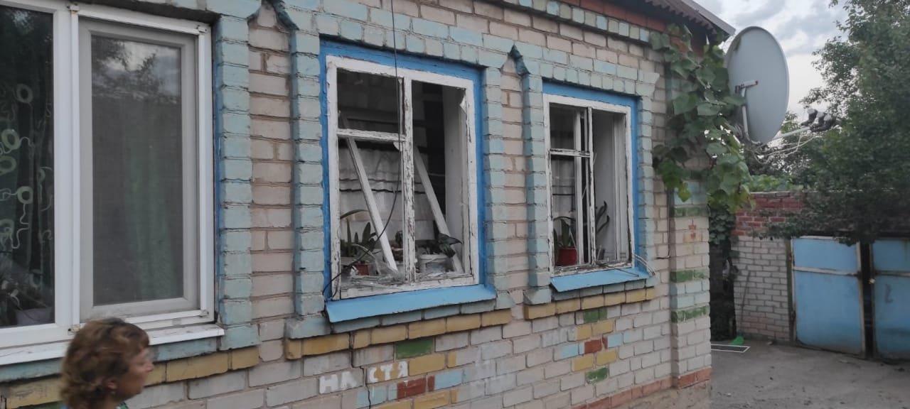 Оккупанты обстреляли украинский Нью-Йорк: повреждены дома мирных жителей, - ФОТО, фото-6
