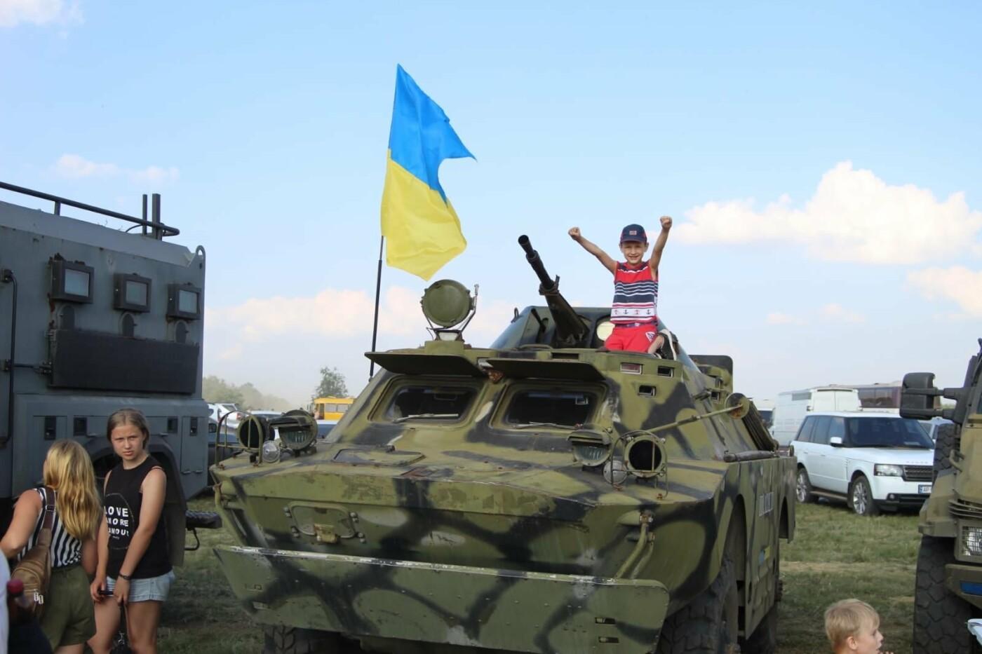 В Донецкой области открылся фестиваль исторических реконструкций «Дикое поле. Путь в Европу», - ФОТО, фото-9
