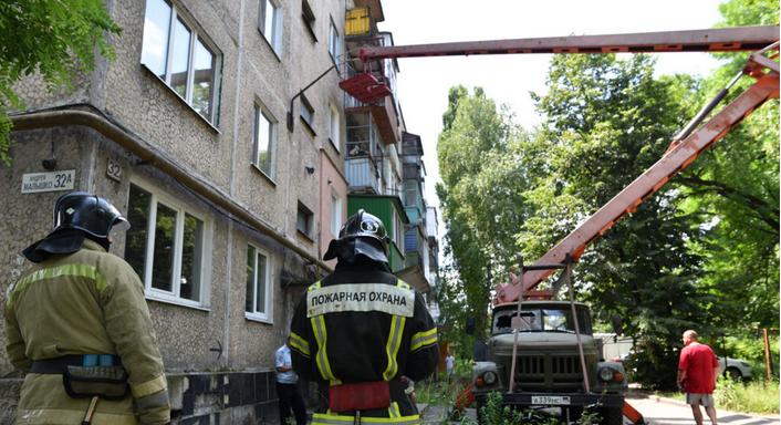 В Донецке взорвалась граната: пострадали четыре человека, - ФОТО, фото-1