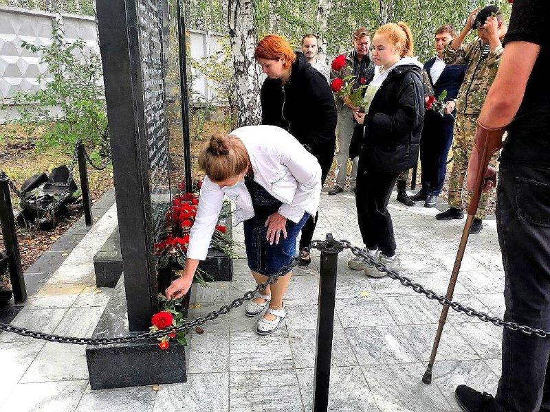На Донбассе погибли 22 российских военных из Челябинска, фото-1