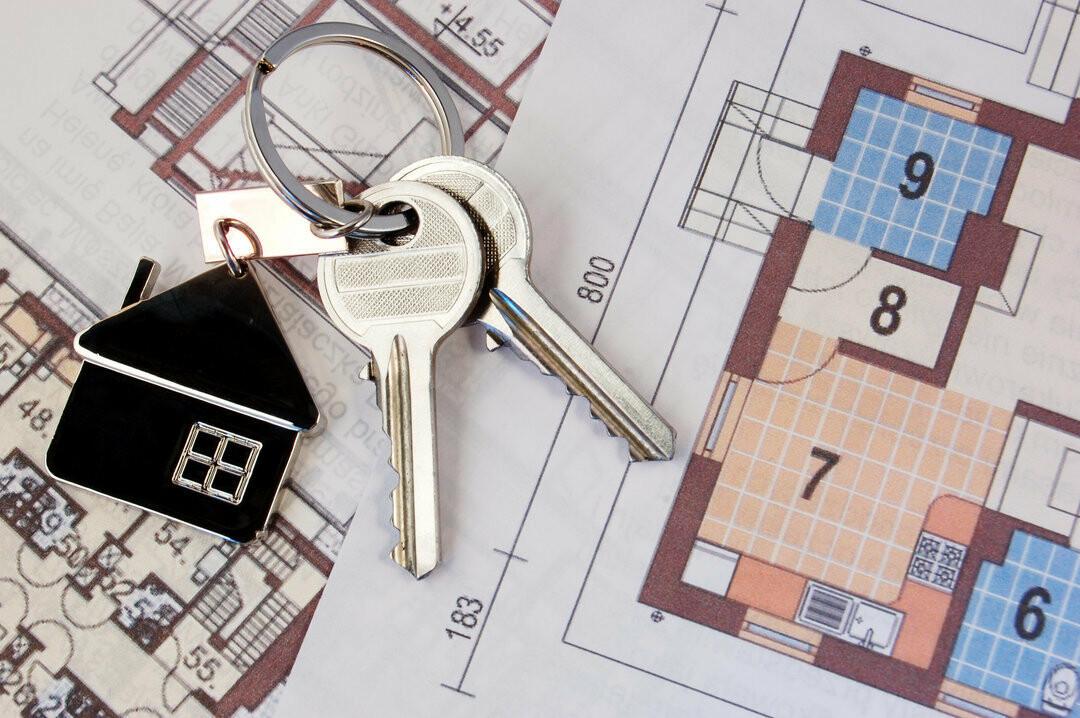 Купить 1 комнатную квартиру в Днепре